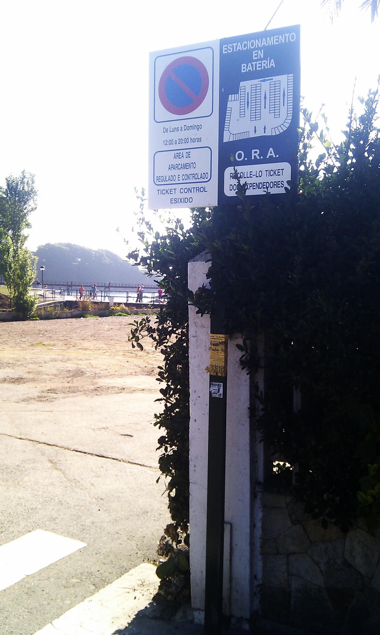 ORA: ¿Cómo pagar por aparcar puede ayudar al comercio local?