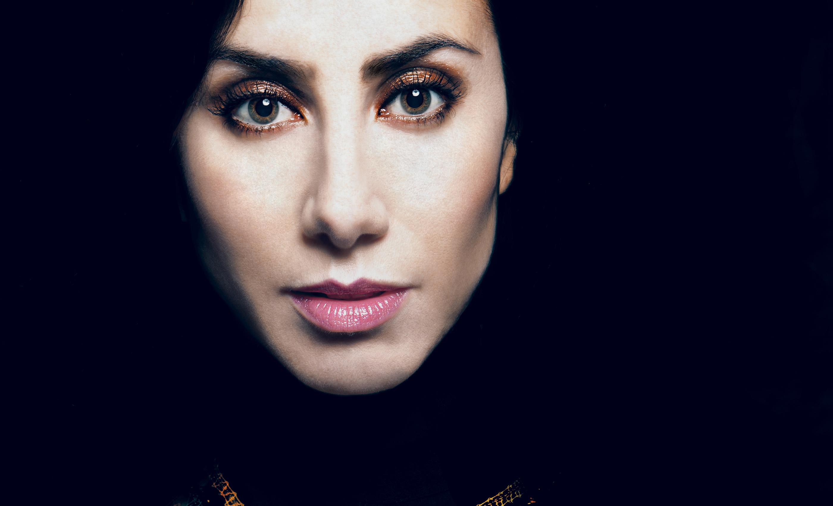 Najla Shami: «Na lingua que eu falo»
