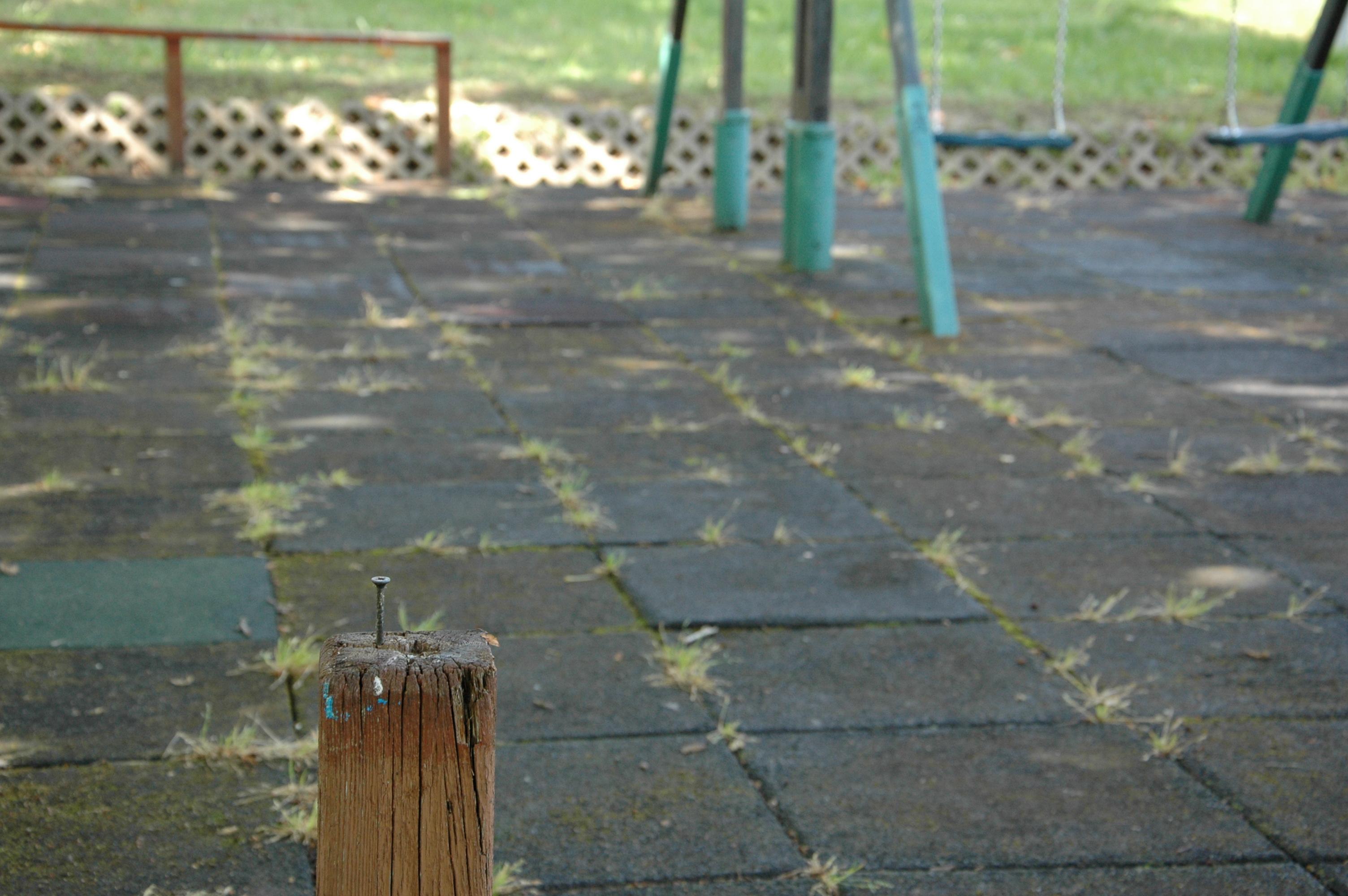 Parque do Lameiro (Nós)