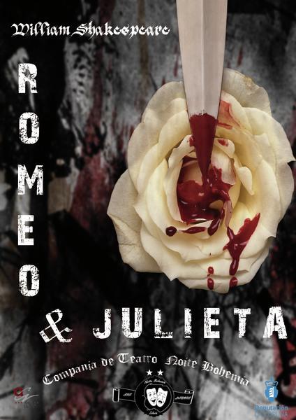 Romeo y Julieta cierra el V Ciclo de Teatro Xuvenil en Oleiros