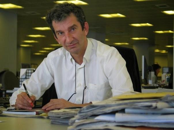 Manuel Guisande imparte tres obradoiros de escritura en As Torres de Santa Cruz