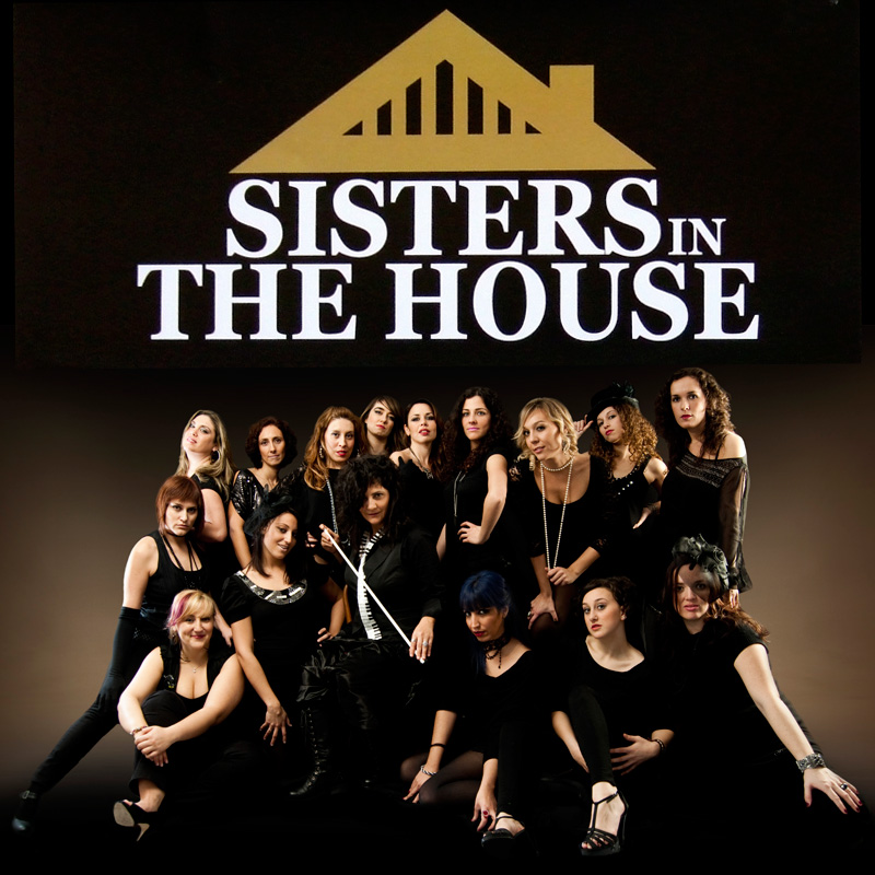 "MUSICA: ""Sisters in the House"""