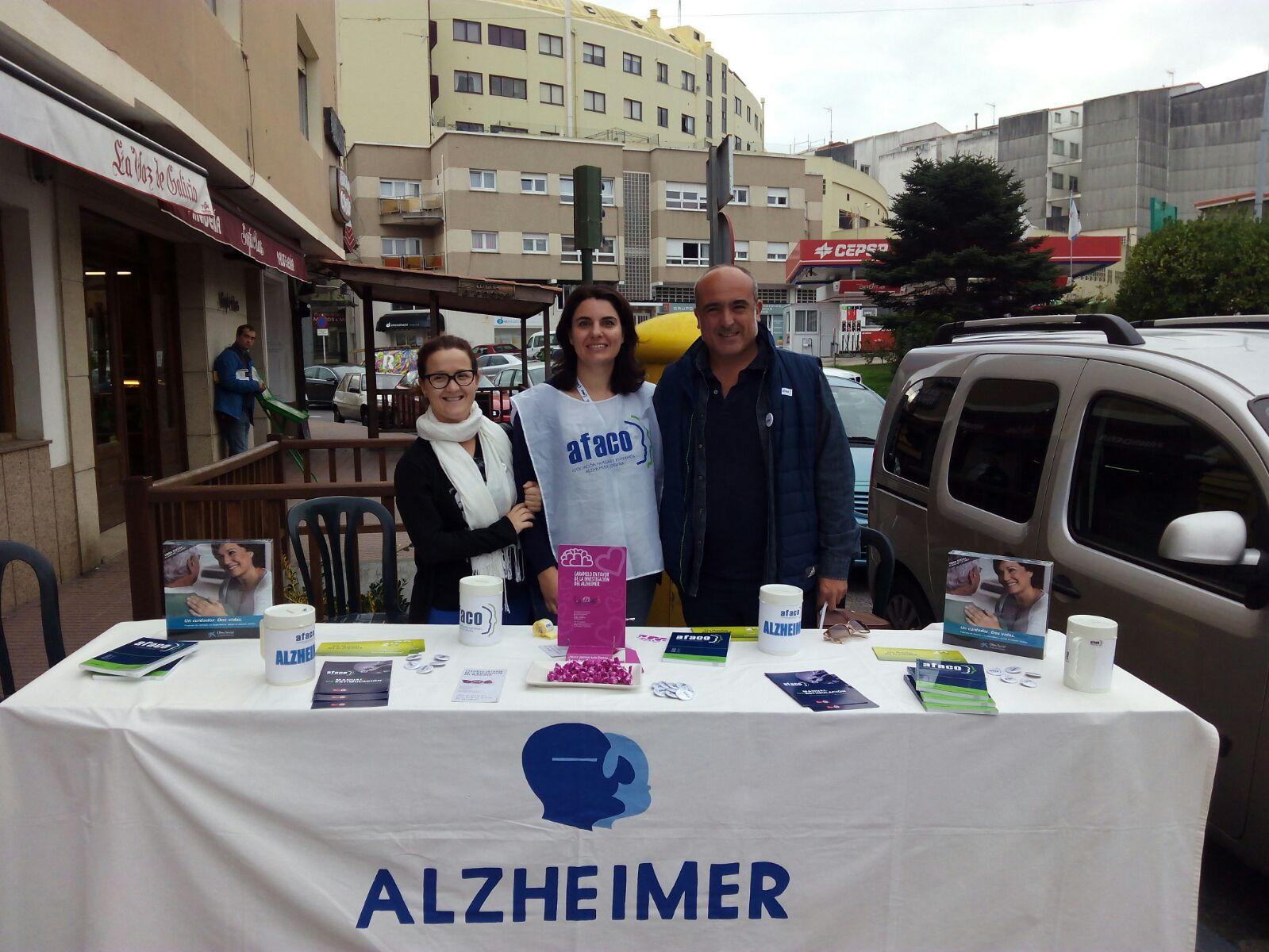 21 de Septiembre: Dia Mundial del Alzheimer