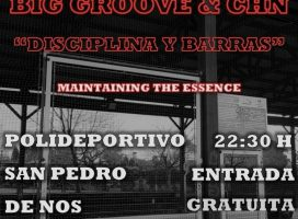 Big Groove & CHN
