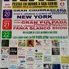 San Xurxo de Iñás 2018 – 20, 21 y 22 de Abril