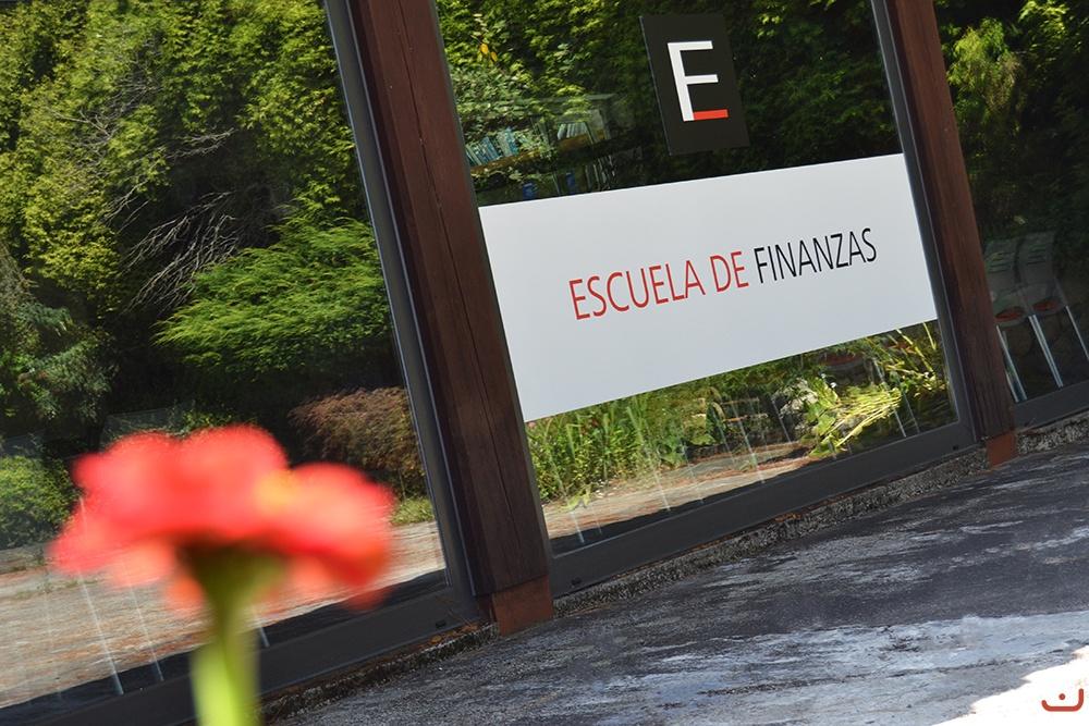 La Escuela de Finanzas ofrece unas jornadas de puertas abiertas