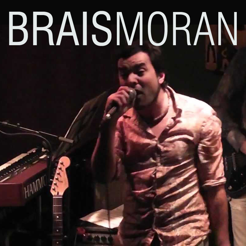 MUSICA: Brais Morán
